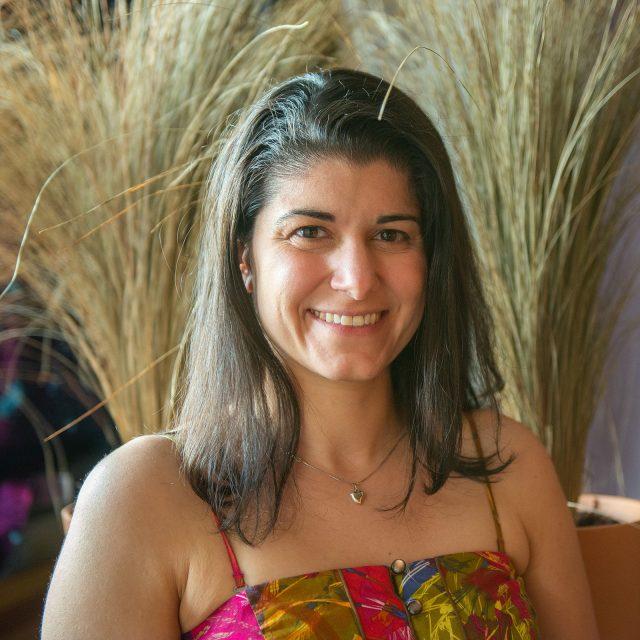 Leila Vaughan