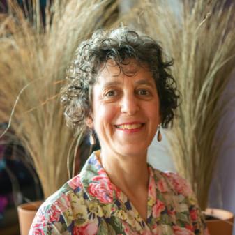 Elaine Packer
